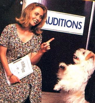 """in """"Bob Morrison Show"""" - 1994"""