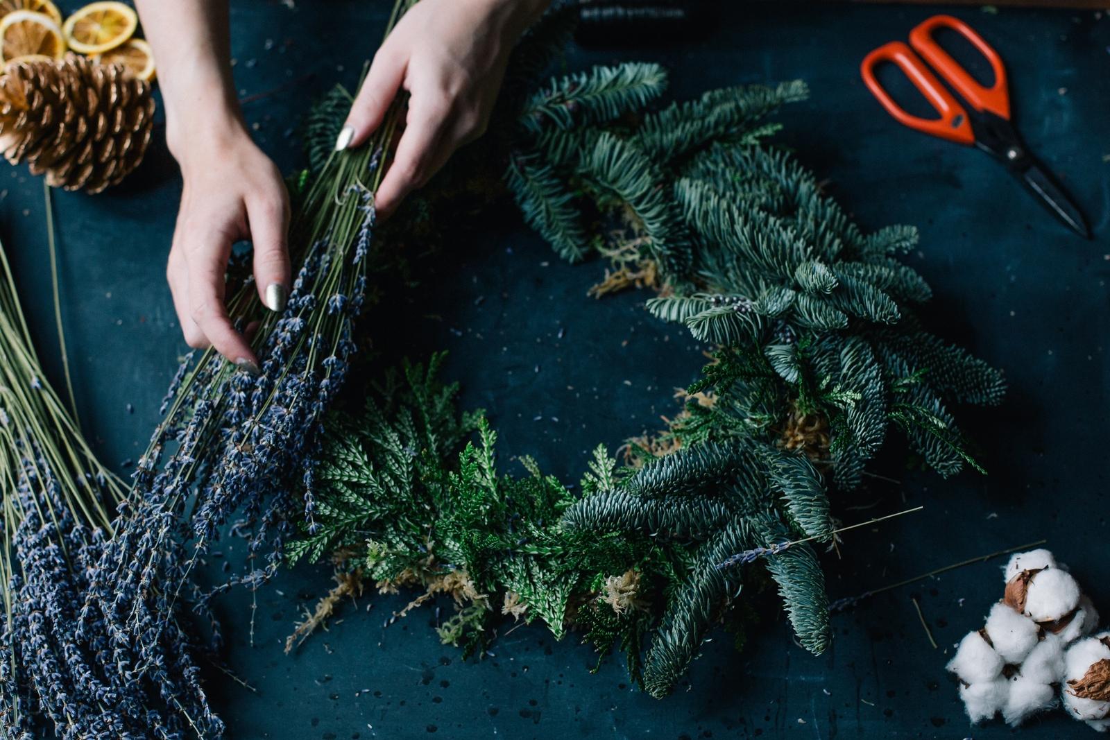 Was möchtest du beim Weihnachtsmarkt beitragen?