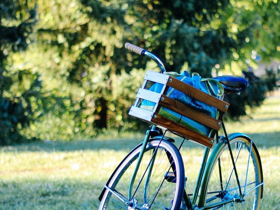 Fahrradrallye am 4. September vom Sportverein