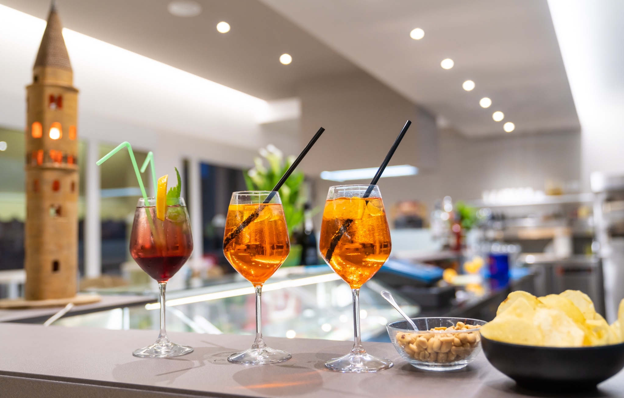 Piatti Freddi Veloci Da Asporto cucina - hotel gardenia *** - caorle