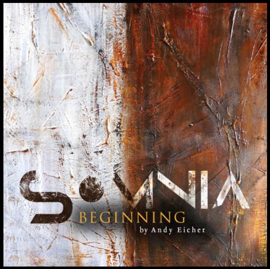 Somnia Beginning SD Karte   € 44,-