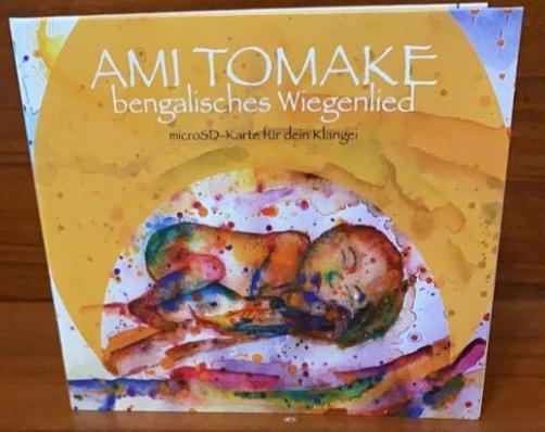 Ami Tomake SD Karte   € 39,-