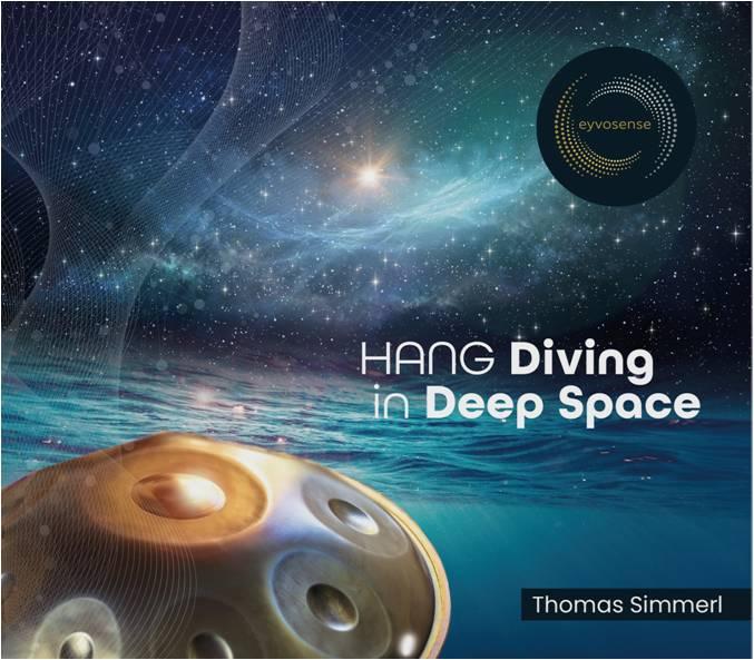 Hang Diving in Deep Space  SD Karte    € 69,-