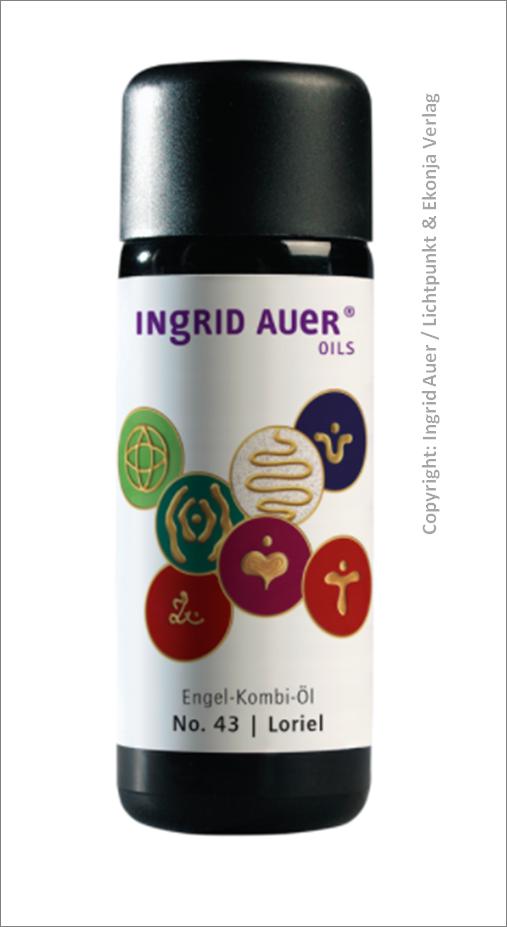 Engel-7 Nothelfer-Öl