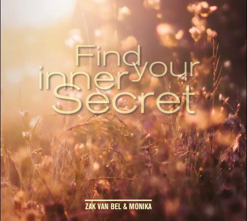 Find your inner secret   SD oder CD   € 49,-