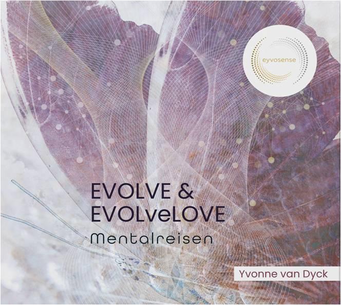 Evolve & Evolve Love SD Karte   € 99,-
