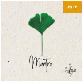 Mantra SD Karte   € 33,-