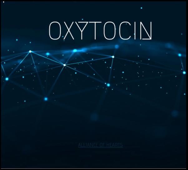 Oxytocin   SD oder CD   € 49,-