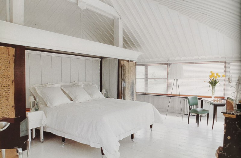 maison  3 suisses, starckhouse by philippe starck