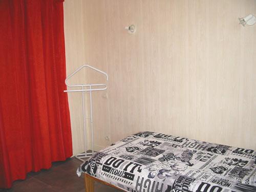 """L'Annexe : la chambre """"Soleil couchant"""""""
