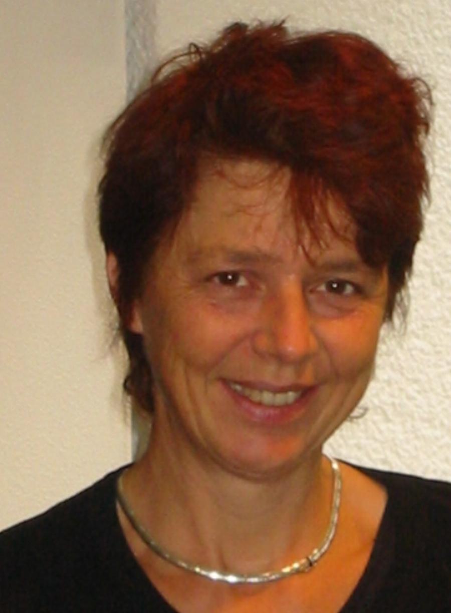Margarethe Boog, Foristmeisterin