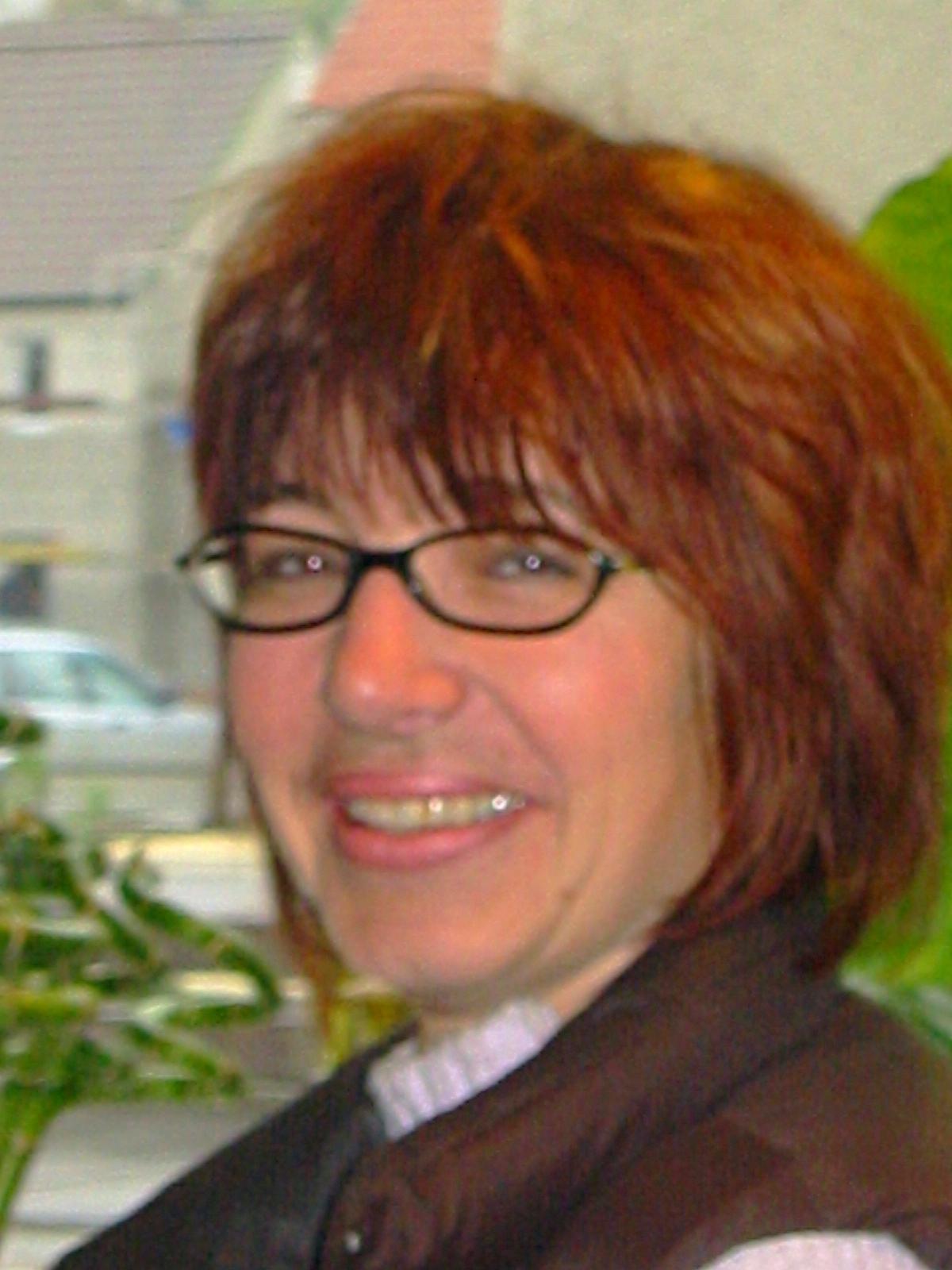 Anette Piroska, Floristin
