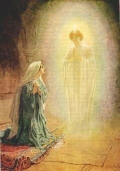 Historia de Ntra. Sra. La Virgen de Nazaret - Gran Reinita