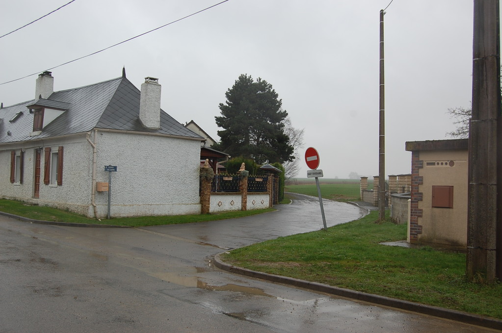 Chemin du Sapin