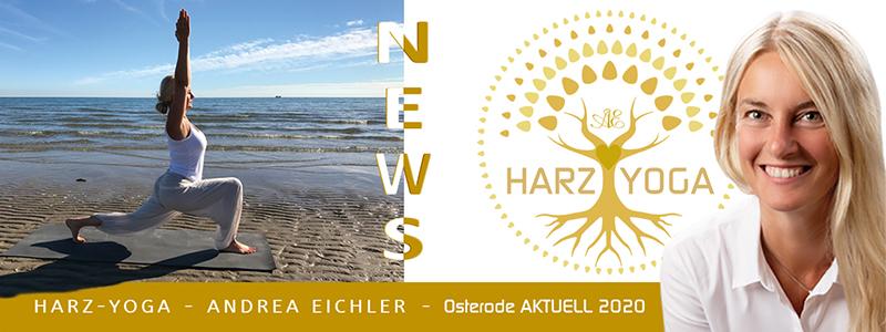Hast du schon den aktuellen Harz-Yoga-Osterode Newsletter gesehen?