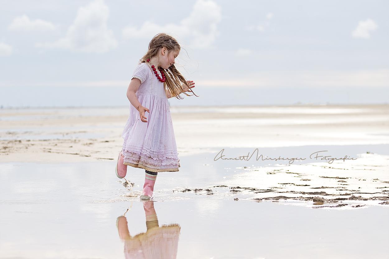 Kinderfotos mit Fotografie Annett Mirsberger