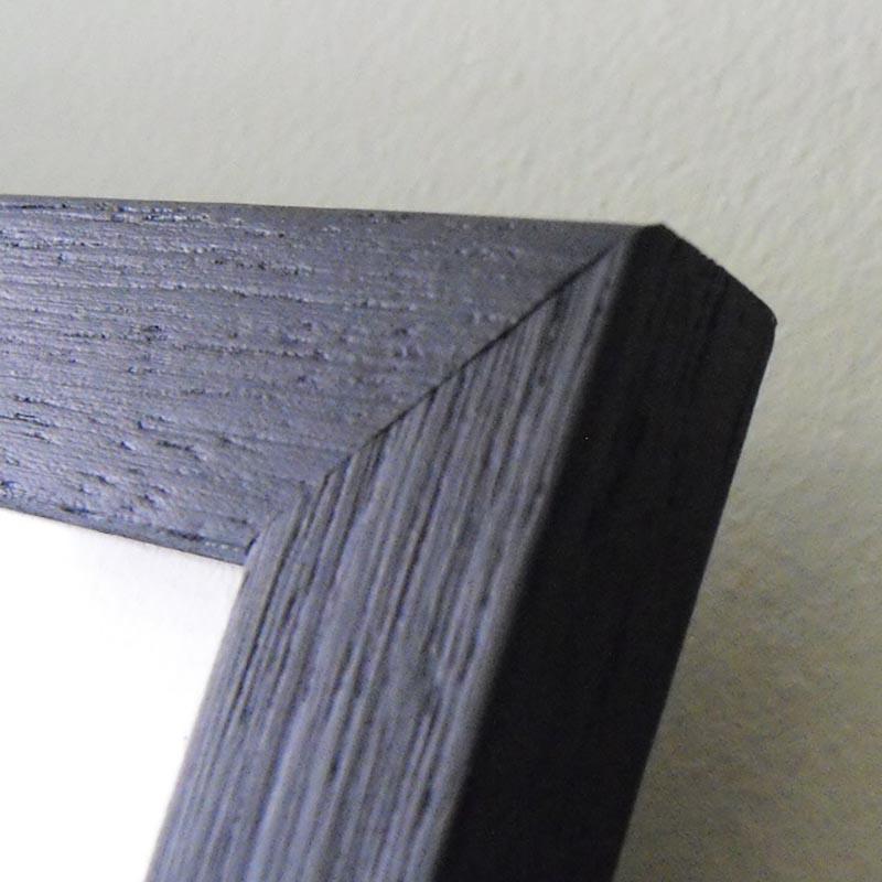 Black square frame