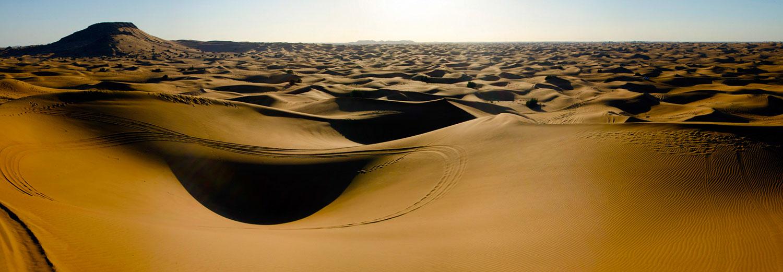 Dubaï - Desert Safari
