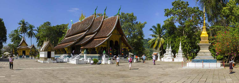 Luang Prabang, Vat Xieng