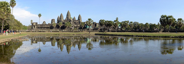 Angkor, Angkor Vat