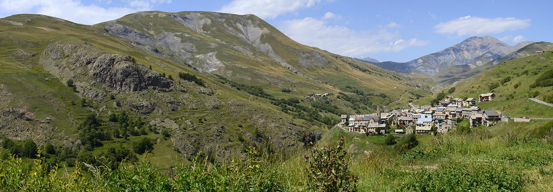 Hautes Alpes, Le Chazelet