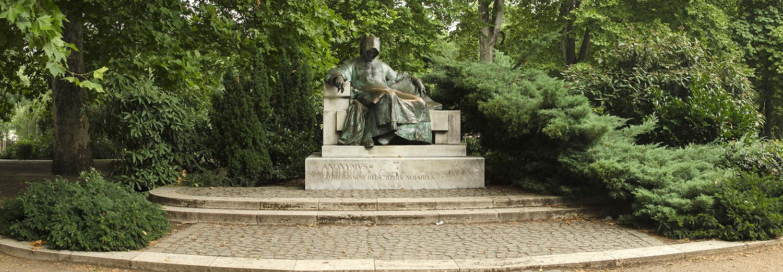Budapest, Värosliget