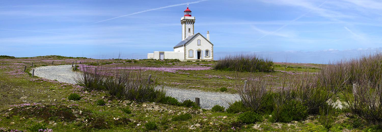 Belle-Île-en-Mer, Pointe des Poulains