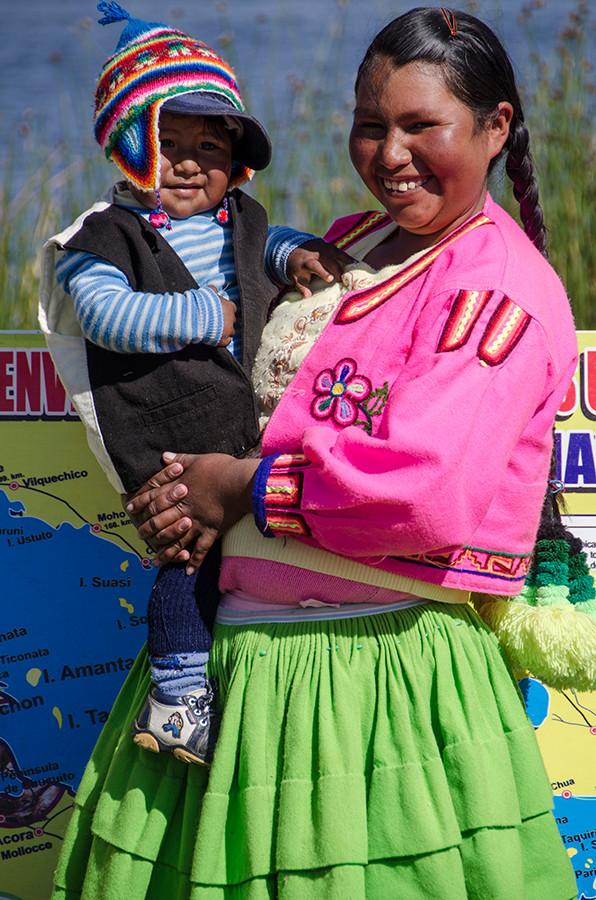 Lac Titicaca 2