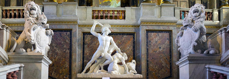 Vienne, Kunst Historisches Museum