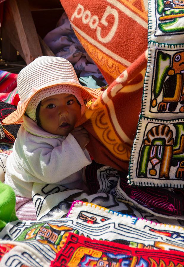 Lac Titicaca 3