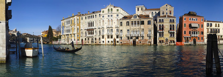 Venise, Dorsuduro