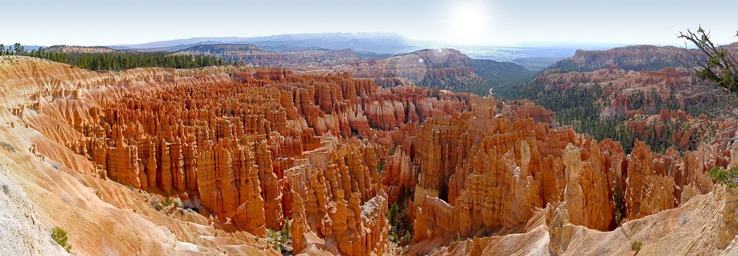 Bryce Canyon N.P., Inspiration Point