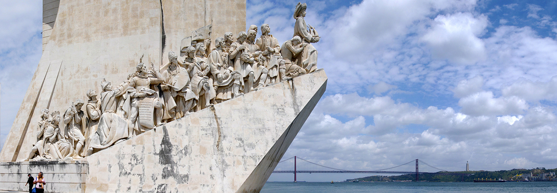 Belém, Monument des découvertes