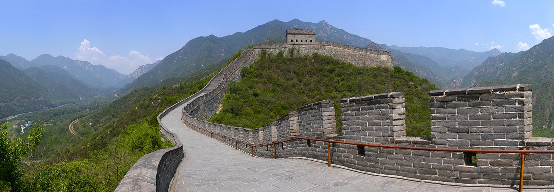 Badaling, grande muraille