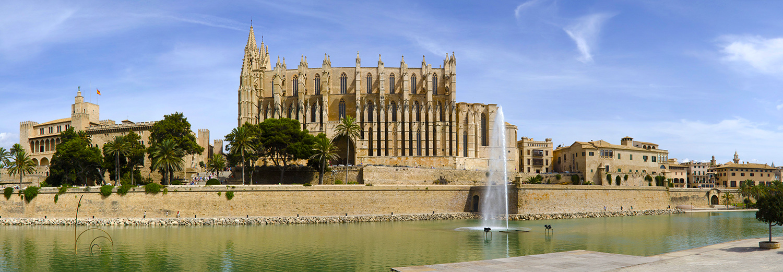 Majorque, Palma (cathédrale)