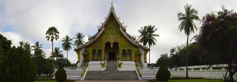 Luang Prabang, Hor Phrabang