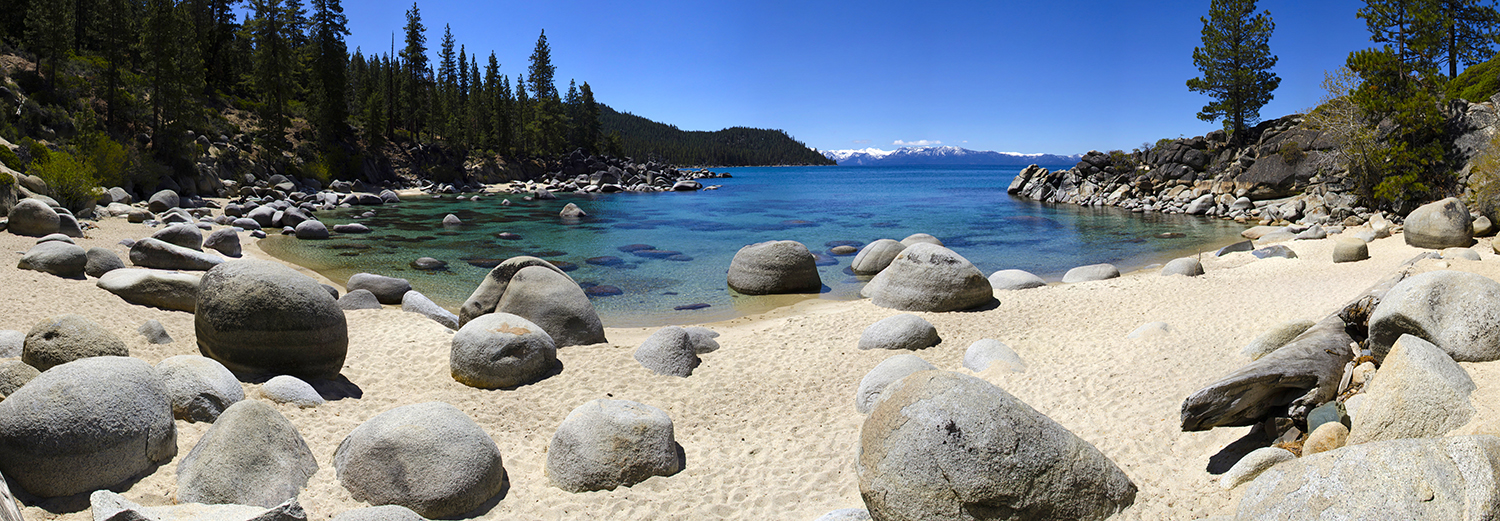 Lake Tahoe, Secret Harbor