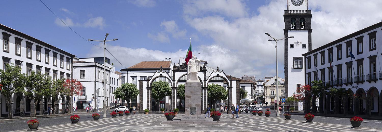 Açores, Sao Miguel (Ponta Delgada)