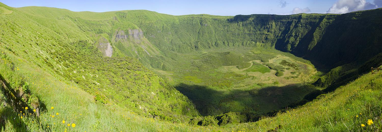 Açores, Faial (caldera)