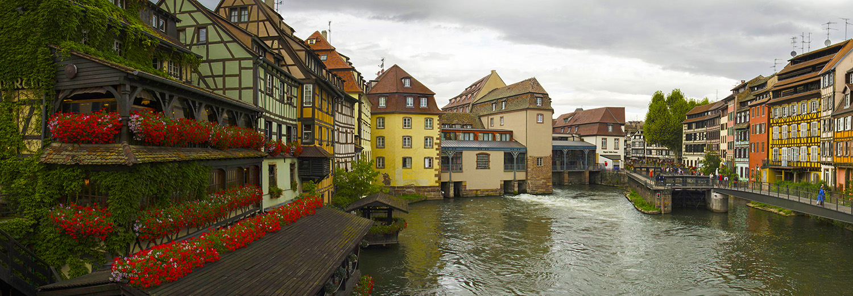 Strasbourg, Petite France