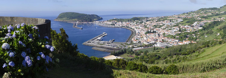 Açores, Faial (Horta)