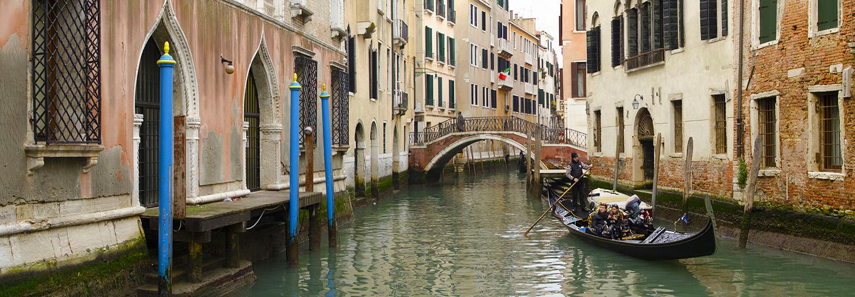 Venise, San Marco