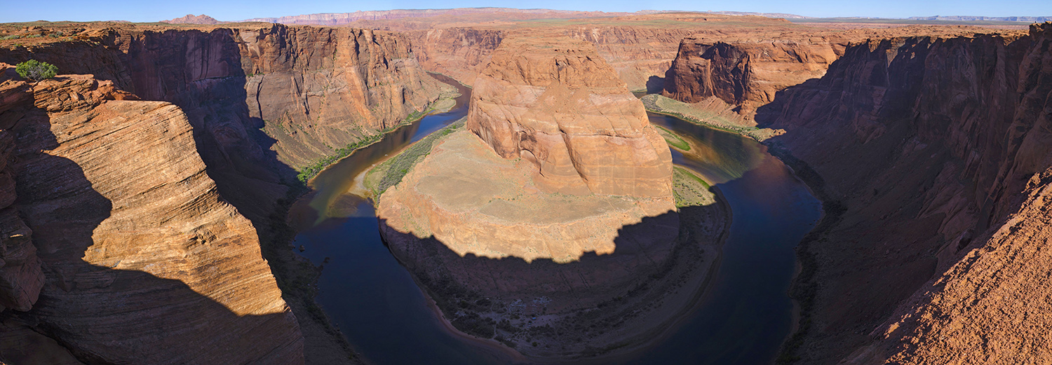 Page, Horseshoe Bend