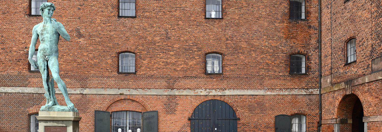 Copenhague, Yderhavnen
