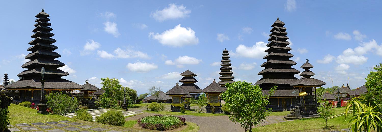 Bali - Besakih, le temple mère