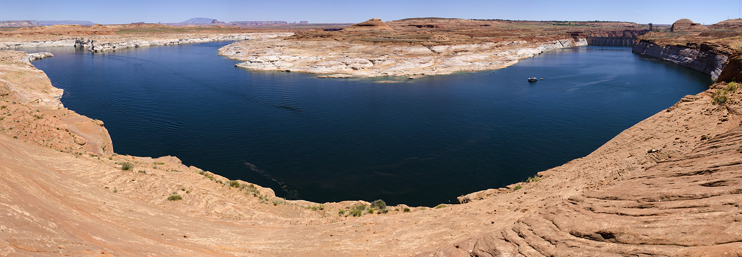 Page, Lake Powell (Wahweap)