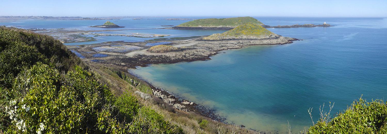 Port Lazo, pointe de Bilfot
