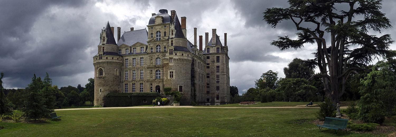 Brissac-Quincé - Château de Brissac