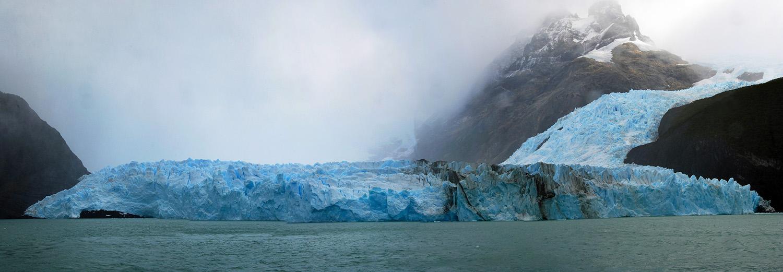 Glacier Spegazini