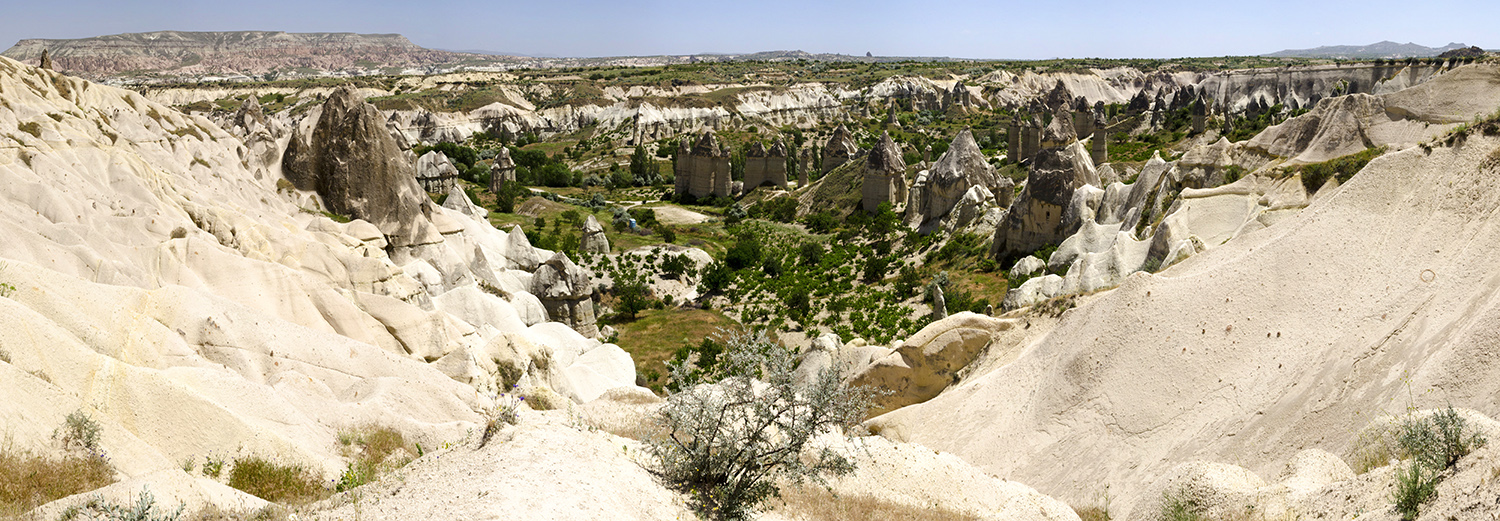 Cappadoce, Valley of Love